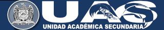 Unidad Académica Secundaria UAZ